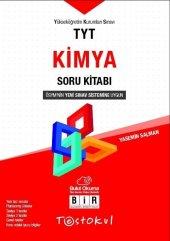 TYT Kimya Soru Kitabı - Test Okul Yayınları