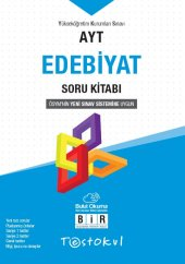 Ayt Edebiyat Soru Kitabı - Test Okul Yayınları