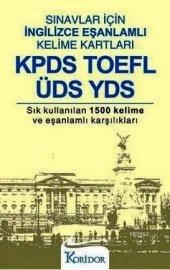 Kpds, Toefl, Üds, Yds - Koridor Yayıncılık
