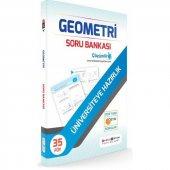 Farklı Sistem Tyt-Ayt Geometri Soru Bankası - Farklı Sistem Yayınları