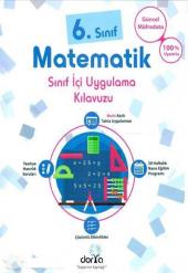 6.Sınıf Matematik Sınıf İçi Uygulama - Dorya Yayınları