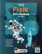 TYT Fizik Soru Bankası - Kafa Dengi Yayınları