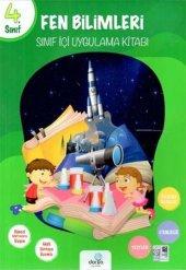 4.Sınıf Fen Bilimleri Sınıf İçi Uygulama Kitabı - Dorya Yayınları