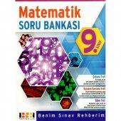 9.Sınıf Matematik Soru Bankası - Bsr Yayıncılık