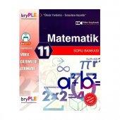 Birey 11. Sınıf Matematik Soru Bankası Birey...