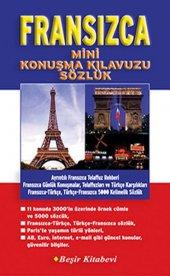 Fransızca Mini Konuşma Kılavuzu Sözlük - Beşir Kitabevi