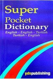 Super Pocket Dictionary - Ydspublishing Yayınları