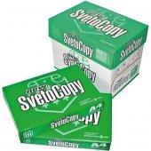 Svetocopy A4 Fotokopi Kağıdı 80gr 500lü 5 Paket