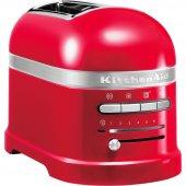 Kitchenaid Artisan 5kmt2204eer Empire Red Ekmek Kızartma Makinesi