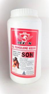 Rexon El Temizleme Kremi 3kg