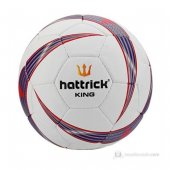 King Futbol Topu No 5 Hattrick