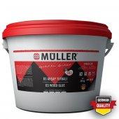 Müller D3 Ahşap Tutkalı 30 Kg