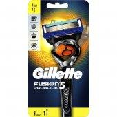 Gillette Fusion Proglide 2 Yedekli Tıraş...