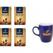 Tchibo Gold Selection Filtre Kahve 1000 Gr +...