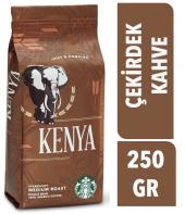 Starbucks Kenya 250 Gr Filtre Kahve...