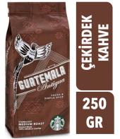 Starbucks Guatemala Antigua 250 Gr Filtre Kahve...