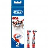 Diş Fırçası Yedek Başlığı Stages Star Wars...