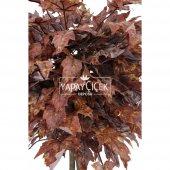 Yapay Ağaç Sonbahar Hazan Ağacı Bakır 180cm-3