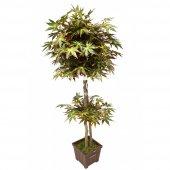 Yapay Ağaç Tropik Yaprak Çınar Ağacı 180 Cm