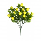 Yapay Limon Demeti 35 cm