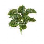 Yapay Lüx Defne Bitkisi 40 cm Yeşil
