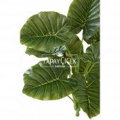 Yapay Lüx Defne Bitkisi 40 cm Yeşil-2