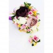 Gelin Eli Felix Gelin Çiçeği-4