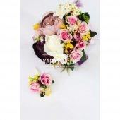Gelin Eli Felix Gelin Çiçeği-5