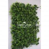 Yapay Çınar Model Duvar Bitki Kaplaması 40x60 cm Yeşil