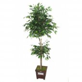 Yapay Ağaç Benjamin Ağacı 180 cm