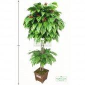 Yapay Ağaç Kiraz Ağacı 180 Cm