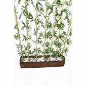 Yapay Bambu Seperatör (20x100x170 cm)-2