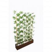Yapay Bambu Seperatör (20x100x170 cm)-4