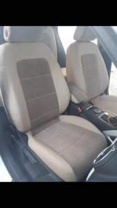 Krc 1.sınıf S.deri Tay Tüyü Toyota Corolla 2013...