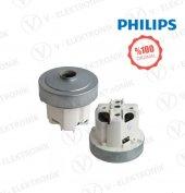Philips Orijinal Fc9205 Süpürge Motoru (Yüksek Çekim Gücü)
