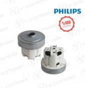 Philips Orijinal Fc9238 Süpürge Motoru (Yüksek Çekim Gücü)