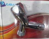 Karam Su Çamaşır Bulaşık Makinesi Musluk,...
