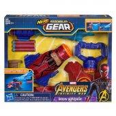 Avengers Assembler Gear Spiderman Fırlatıcı...