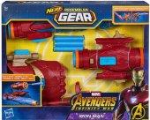 Avangers Nerf Iron Man Zırh Silahı E0562
