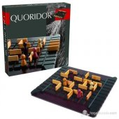 Quoridor Classic Mensa Select Ödüllü Mantık Yürütme Oyunu-4