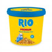 Rio Premıum Meyveli Muhabbet Kuş Yemi