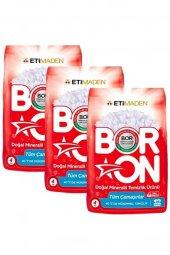 Boron Doğal Mineralli Temizlik Ürünü 4 Kg X 3...