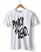 Punks Not Dead Tişört