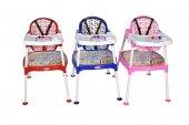 Xmamma 3 In 1 Multi Mama Sandalyesi Çalışma Masalı Mama Sandalyesi