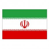Iran Masa Bayrağı (Direğiyle Birlikte)