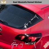 Gazi Mustafa Kemal Sticker
