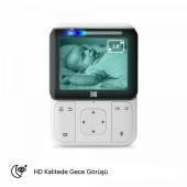 Kodak Cherısh C225 Akıllı Video Bebek Monitörü...