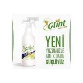 Glint Bitkisel Temizleyici Çözücü & Leke Çıkarıcı 1 Lt Şişede