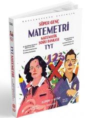 TYT Matematik Süper Genç Matematri Soru Bankası Süper Kitap