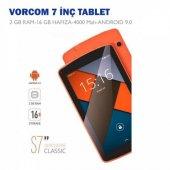 Vorcom S7 Classic 2 Gb 16 Gb 7